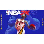 JEU PS5 NBA 2K21 VF