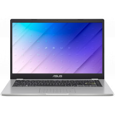 """pc portable Asus E410MA  N4020, écran 14"""" White"""