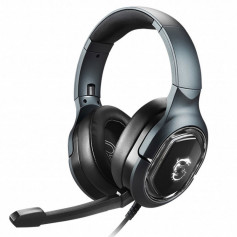 CASQUE MSI GAMING GH50 USB