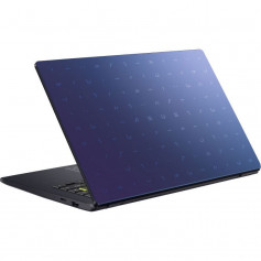"pc portable Asus E410MA  N4020, écran 14"" Bleu"