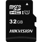 Carte memoire microSD HIKVISION 32 Gb Class 10 -UHS-I