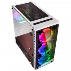 Pc sure mesure ALPHA PRODIGY Ryzen 5 XT, Nvidia RTX3070 GAMING X