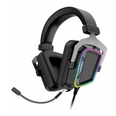 PATRIOT MICRO-CASQUE VIPER V380 VIRTUAL 7.1 RGB