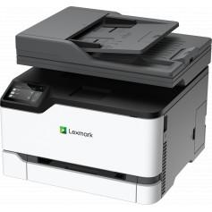 Imprimante laser couleur LEXMARK MC3326ADWE MFP 4EN1