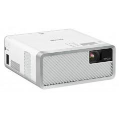 Vidéoprojecteur EPSON LASER EF-100 Blanc