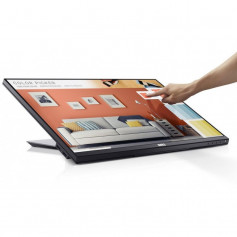 """Ecran Dell 24"""" FullHD TACTILE - IPS PIVOTANT"""