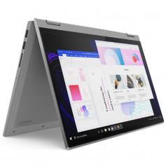 Pc portable Lenovo Flex i7 10é ,14 Full HD Tactil