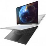 """Pc portable Dell XPS7390 I7, écran 13""""UHD Tactile 2EN1"""