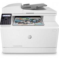 Imprimante HP LaserJet  Pro MFP M183FW 4EN1 couleur