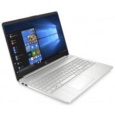 "Pc portable HP15s-fq2000nk i7-11é, écran 15.6"""