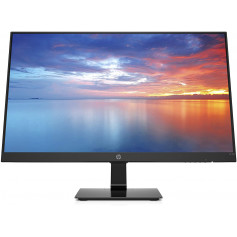 "Ecran HP  27"" Full-HD Noir"