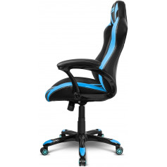 Chaise Gaming EMPIRE RS600-BLEU
