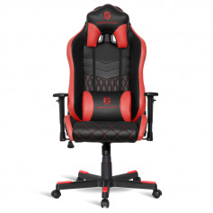 Chaise Gaming EMPIRE MAMBA-RED