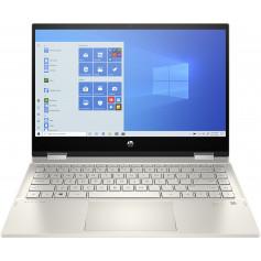 "Pc portable HP x360 14-dw1003nk i5 11é écran 14""FHD"
