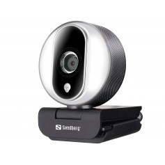 WEBCAM SANDBERG STREAMER PRO USB