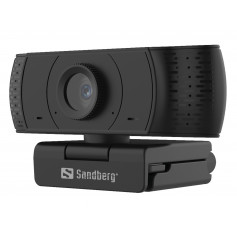 WEBCAM SANDBERG OFFICE 1080P HD USB
