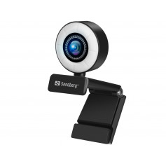 WEBCAM SANDBERG STREAMER USB