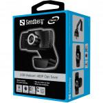 WEBCAM SANDBERG 480P OPTI SAVER USB