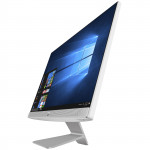 "Pc AIO Asus V222FAK-WA067T I3-10é écran 21,5"" FHD Blanc"