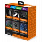 CASQUE SOG XPERT H600 7.1 VIRTUEL PC