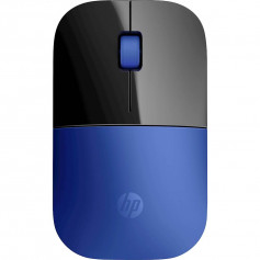 Souris hp Souirs Z37000 Wireless Blue