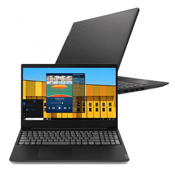 """Pc Portable Lenovo i3 10é Gén, Ecran 15"""" HD- Noir"""