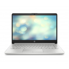 "Pc Portable HP15-dw3001nk i3 11é, Ecran 15.6"" - Silver"