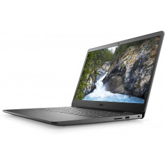 "Pc portable Dell Inspiron 3583 N4205U, écran 15,6"" Full-HD Noir"