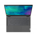 Pc portable Lenovo Flex 5  I3 11é ,14 Full HD Tactil- Black
