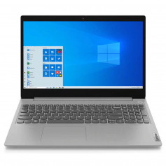 "Pc Portable LENOVO 330-15IGM Celeron N4000, Ecran 15.6"" HD-Silver"
