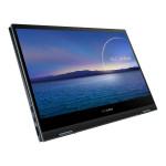 """Pc portable Asus ZenBook Flip UX363EA I5-11é, écran 13.3"""" Full-HD Tactile"""