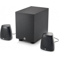 HP Speaker System 2.1 - 400
