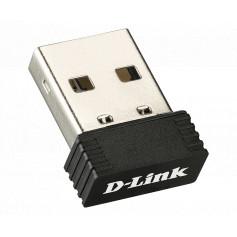 CLÉ WIFI USB D-LINK DWA-121/EU 150 MBPS