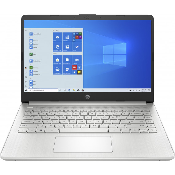 """Pc portable HP14s-dq2000nk i7-11é, écran 14"""" Full-HD"""