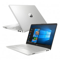 "Pc Portable HP15-dw3003nk i7 11é, Ecran 15.6"" - Silver"