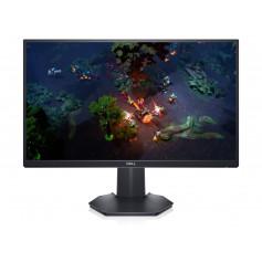 Ecran Dell Gaming  S2421HGF, 1ms, 144Hz, Full-HD, Black