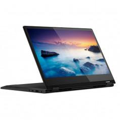 "Pc portable LENOVO C340 R3-3200U,14"", écran Full HD Tactil Noir -8G"
