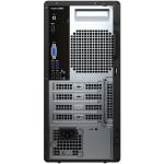 Pc de Bureau Dell VOSTRO 3888 i3-10é