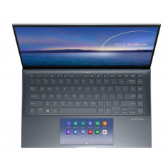 "Pc portable Asus Zenbook UX435EG I7-11é, écran 14"" Full-HD"