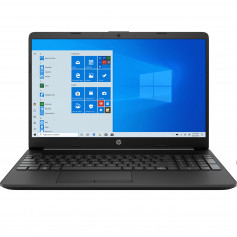 Pc potable HP15-dw3020nk i3-11é, écran15,6 HD