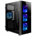 PC sur mesure BOOSTED RUSH V2 Ryzen5 1600AF GTX 1650 SUPER