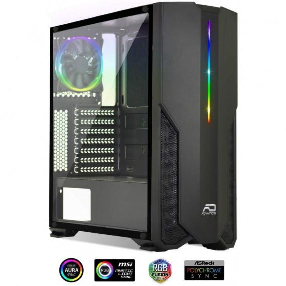 Pc sur Mesure ALPHA FEAST i3 -10é, GTX 1650 4GB