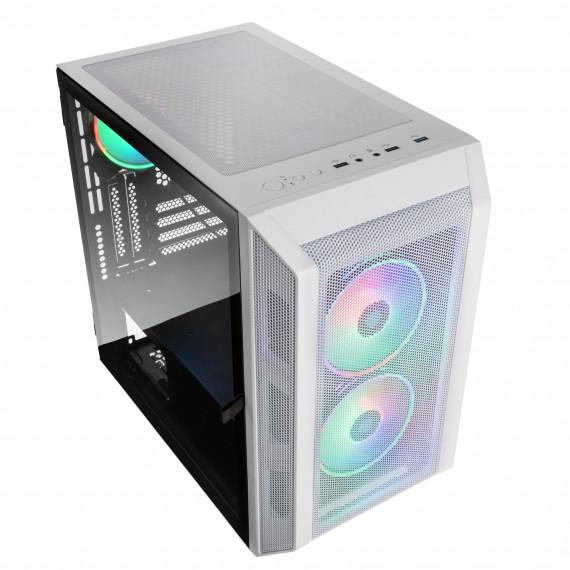 PC sur mesure ALPHA PRO V1 Ryzen5-3600, RTX 3060 12G