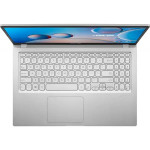 "Pc portable Asus X515JA i3-10é , écran 15.6"" HD Silver"