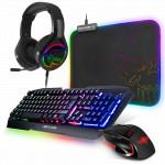 Pack Gamer RGB SOG