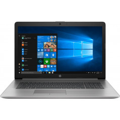 "Pc potable HP ProBook 470 G7  i5-10é , écran17.3"" Full-HD"
