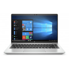"Pc potable HP ProBook 440 G8  i5-11é , écran14"" HD"