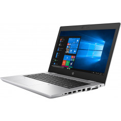 "Pc potable HP ProBook 640 G5  i5-8é , écran14"" HD"