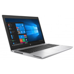 "Pc potable HP ProBook 650 G5  i5-8é , écran15.6"" HD"