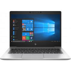 """Pc potable HP EliteBook 830 G6  i7-8é , écran13.3"""" Full-HD"""
